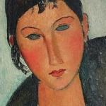 Amedeo Modigliani, una vita bohémien