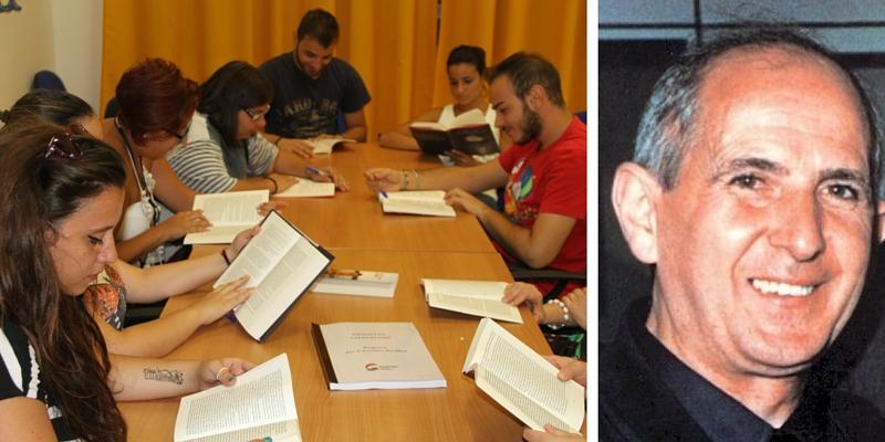Libreriamo e il Centro di Accoglienza Padre Nostro di Palermo insieme per salvare i ragazzi dalla criminali organizzata grazie alla lettura