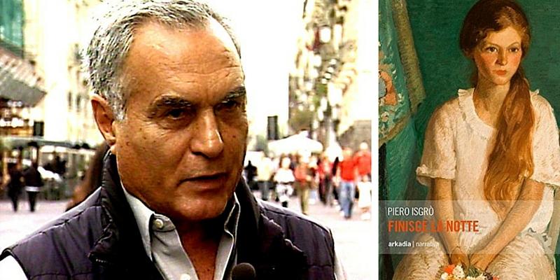 Conversazione con Piero Isgrò