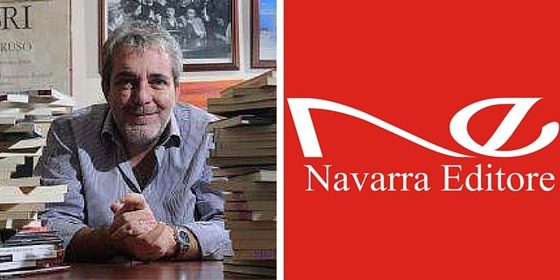 Ritratto di editore: Ottavio Navarra