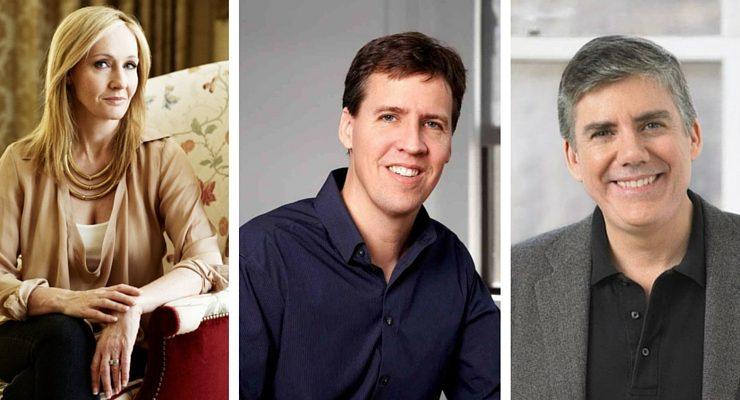 I cinque autori per ragazzi che guadagnano di più al mondo