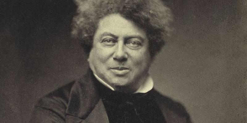 Accadde oggi - 24 luglio. Ricorre l'anniversario di nascita di Alexandre Dumas padre