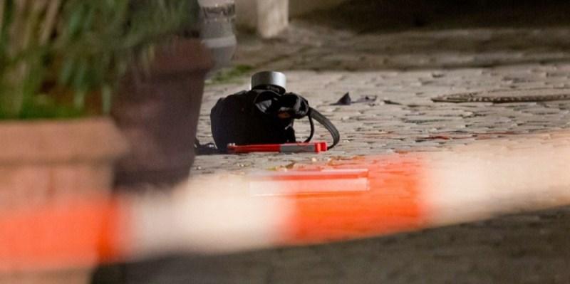 Germania, attentato ansbach