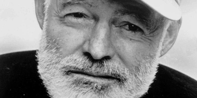 Ernest Hemingway, le frasi e gli aforismi celebri
