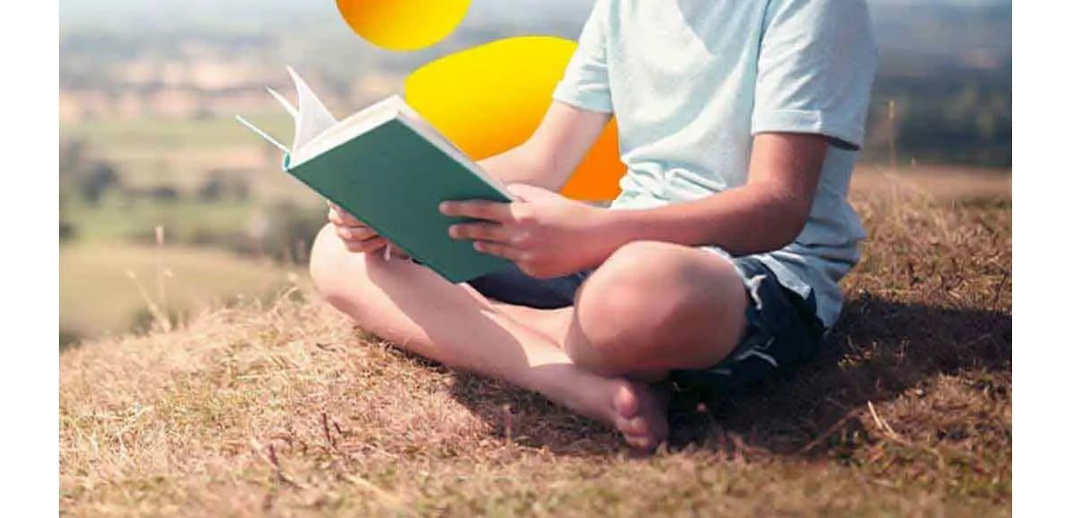 10 libri per ragazzi da leggere in estate