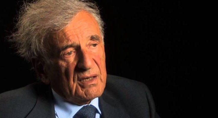 Si è spento Elie Wiesel, premio Nobel e testimone dell'Olocausto