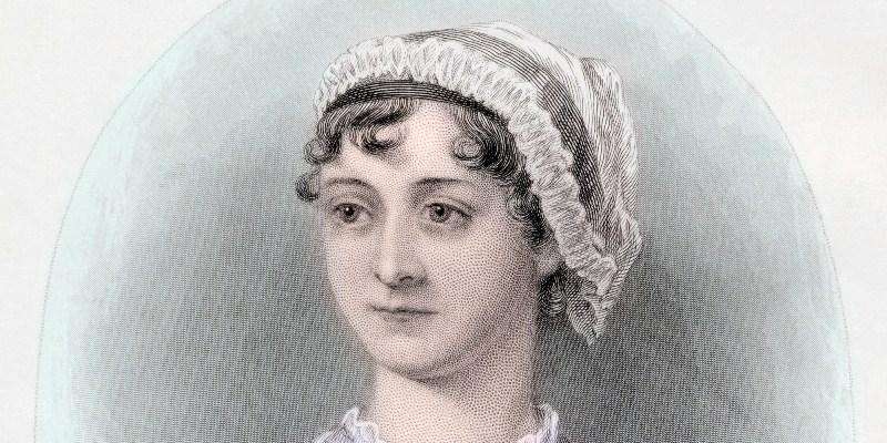 Jane Austen, le frasi e gli aforismi più celebri
