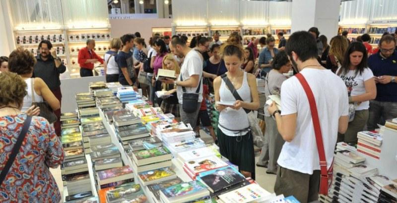 Salone del Libro tra Torino e Milano