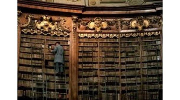 10 motivi per amare un bibliotecario