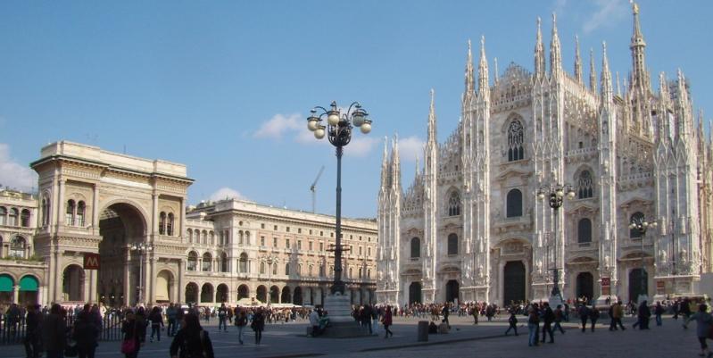 Abitudini di lettura in Italia, Milano è la città dove si legge di più