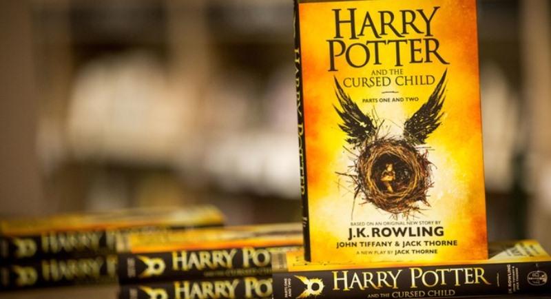 Harry èPotter e la maledizione dell'erede