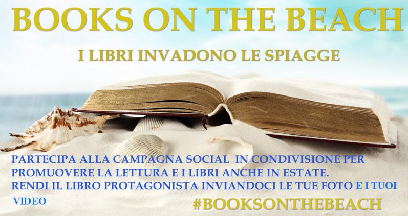 Booksonthebeach E campagnatt
