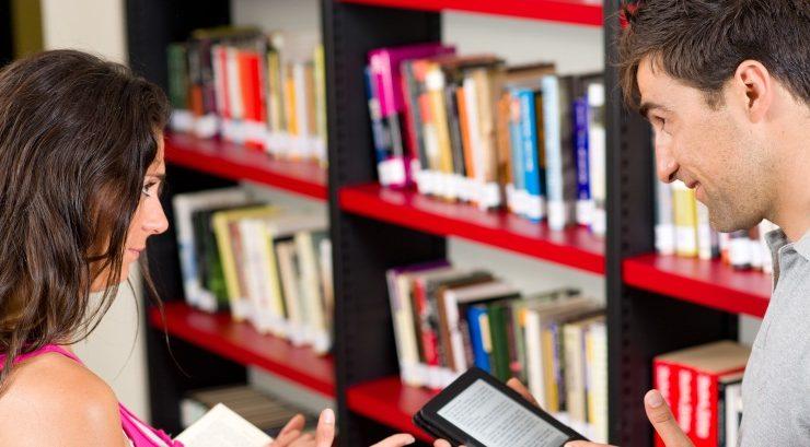5 regole da seguire prima di consigliare un libro a qualcuno