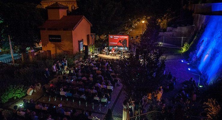 """Parte oggi il """"Marina Cafè Noir - Festival di Letterature Applicate"""""""