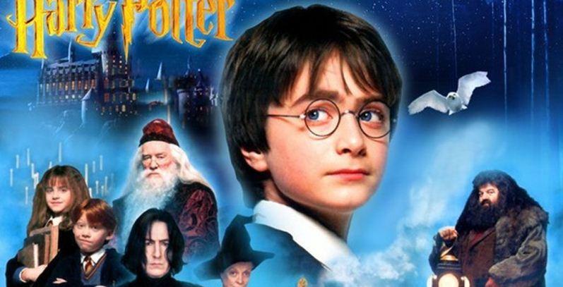 Harry Potter, 20° anniversario