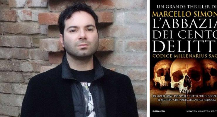 """Marcello Simoni, """"L'oscurità dell'essere umano di oggi appartiene a tutte le epoche"""""""