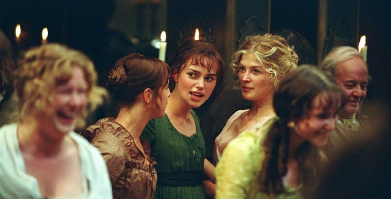 Eroine di Jane Austen