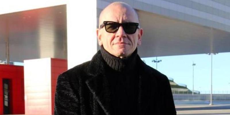 Si è spento lo scrittore Tommaso Labranca