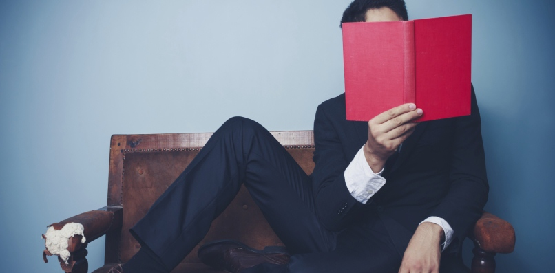 Leggere libri che non piacciono