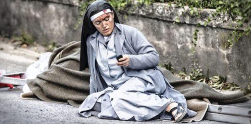 """""""Il volto della tragedia"""", il commento di Massimo Gramellini sul terremoto"""