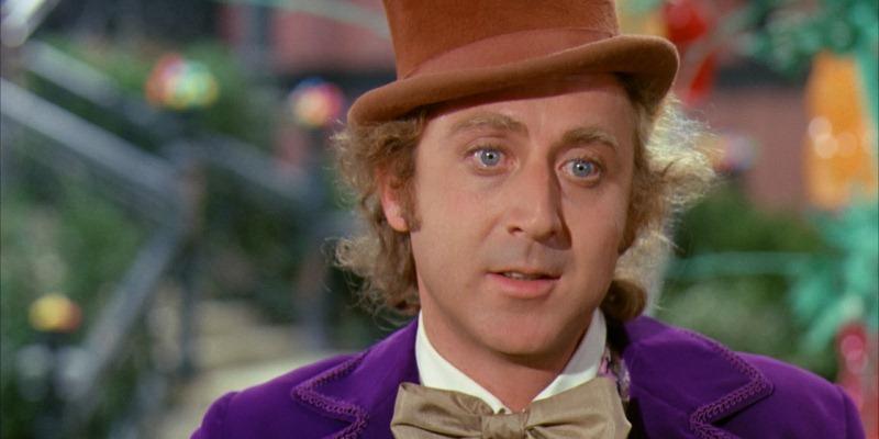 """Morto l'attore Gene Wilder, celebre per il ruolo di Willy Wonka ne """"La fabbrica di cioccolato"""""""