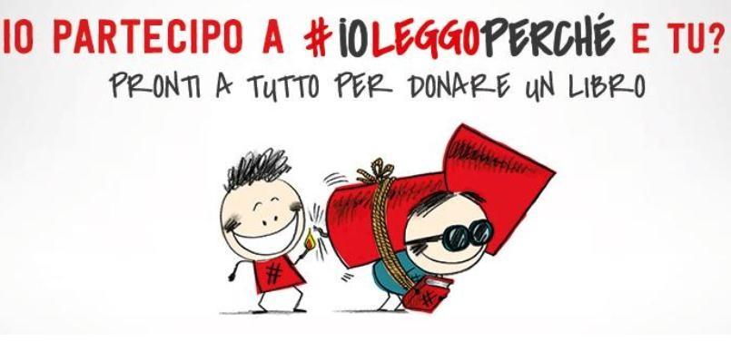 Da Jovanotti a Moni Ovadia, ecco tutti i testimonial di #ioleggoperché 2016