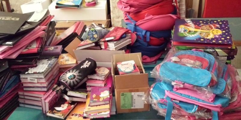 Caro libri, parte la petizione online per abbassare il costo del corredo scolastico