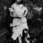 15 fotografie rare che probabilmente non avete mai visto | Alice Liddell l'ispiratrice di Lewis Carroll per Le avventure di Alice nel Paese delle Meraviglie.