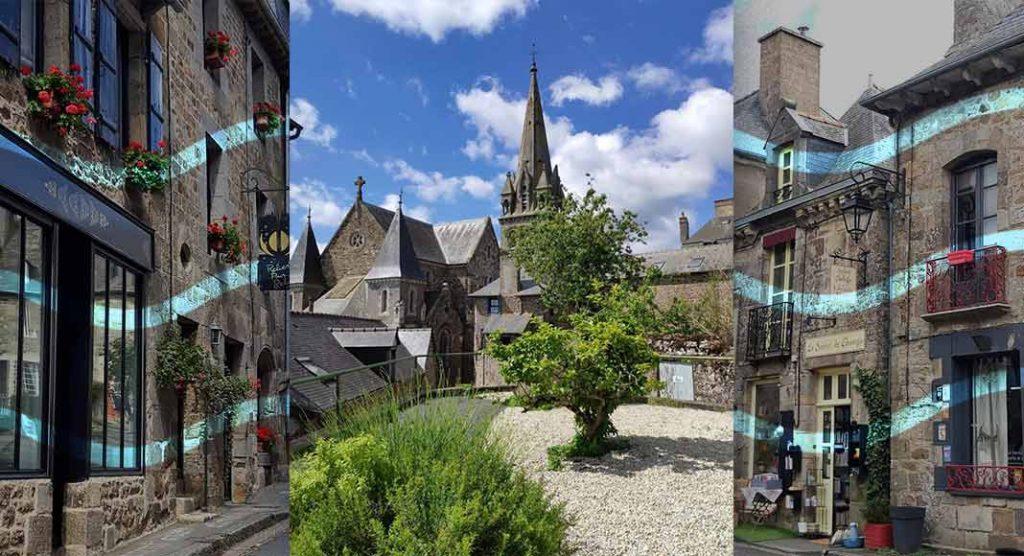 Bécherel, la città con una libreria ogni 44 abitanti