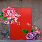 Le porte artistiche più belle al mondo | Beijing, China - Image credits: Rig