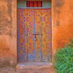 Le porte artistiche più belle al mondo | Fes, Morocco - Image credits: David K. Edwards