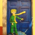 Le porte artistiche più belle al mondo | Funchal, Madeira, Portogallo -   Image credits: Natalie AE