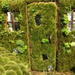 Le porte artistiche più belle al mondo | Garden Door by Kazuyuki Ishihara, Giappone - Image credits: Anya Langmead