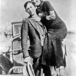 15 fotografie rare che probabilmente non avete mai visto | Bonnie e Clyde