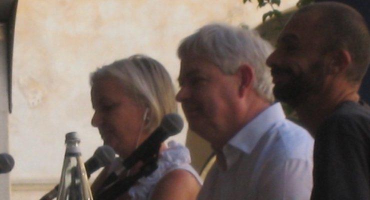 Jonathan Coe al Festivaletteratura a Mantova, tradizione e innovazione della satira politica