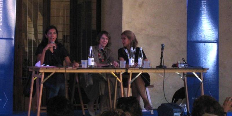La narrativa canadese a Mantova, Jane Urquhart tra Irlanda della memoria e Canada delle migrazioni