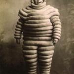 15 fotografie rare che probabilmente non avete mai visto | Il primo uomo Michelin