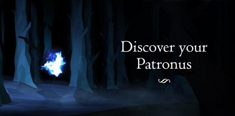 Harry Potter, su Pottermore arriva il test per scoprire la forma del tuo Patronus