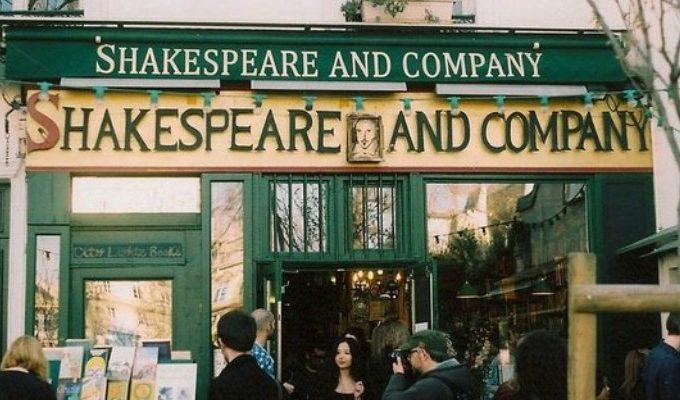 Le 10 librerie indipendenti più belle del mondo