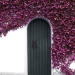 Le porte artistiche più belle al mondo | Sardegna, Italia - Image credits: Pia – Artemisia1975