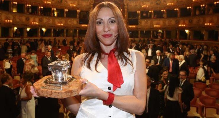 Simona Vinci si aggiudica la 54° edizione del Premio Campiello
