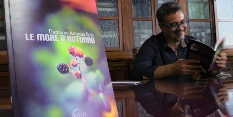 Conversazione con Damiano Antonio Sofo