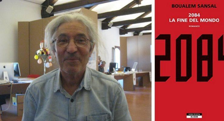 2084, la fine del mondo: Boualem Sensal a Mantova parla di teocrazia