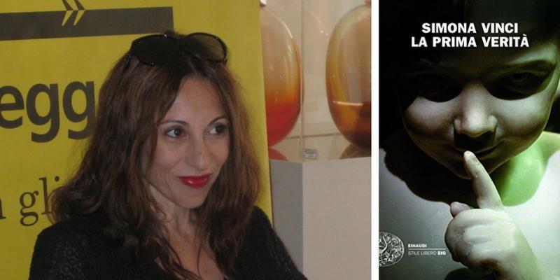 """La vincitrice Campiello Simona Vinci """"Nei libri racconto le storie degli altri per ritrovare me stessa"""""""