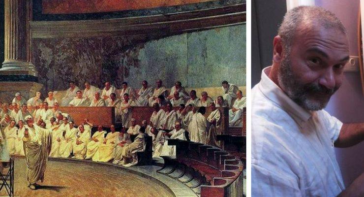 Gennaro Amandonico, storia del prof che insegna con versioni di latino tratte dalle canzoni di oggi
