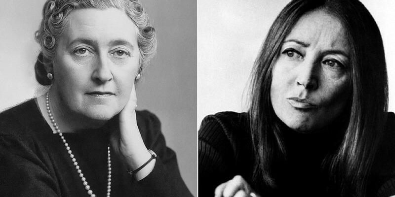Accadde oggi – 15 settembre. Oggi si ricorda la scomparsa di Oriana Fallaci e l'anniversario di nascita di Agatha Christie