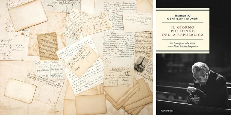 In un libro le lettere spedite dagli italiani alla famiglia Moro durante la sua prigionia