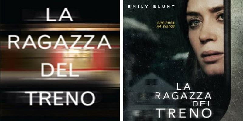 """Dal libro al cinema, """"La ragazza del treno"""" nelle sale a novembre"""