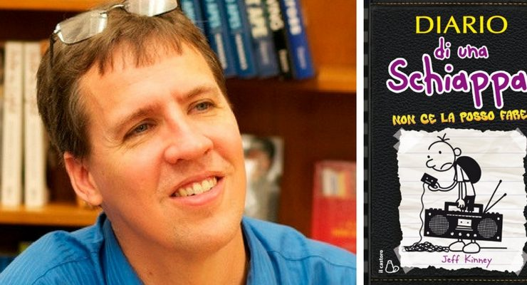 """Greg Heffley, """"la Schiappa"""" più famosa del mondo, compie dieci anni!"""