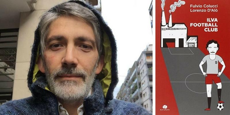 Conversazione con Fulvio Colucci